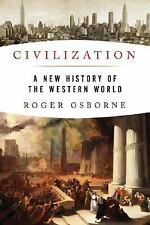 Civilization: A New History of the Western World, Roger Osborne, Good Book