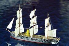 Shannon  Hersteller Welt der Schiffsminiaturen LIZ K 109 ,1:1250 Schiffsmodell