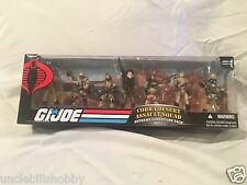 GI Joe 25th Cobra Desert Assault Squad: Extreme Conditions Pack Set 1