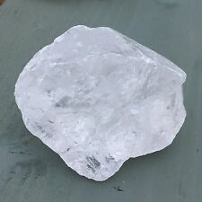 HUGE Raw Natural 180g Clear Quartz Rock Crystal Chunk Reiki Chakra MASTER HEAL