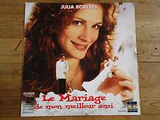 LASER DISC / LE MARIAGE DE MON MEILLEUR AMI / JULIA ROBERTS- C.DIAZ