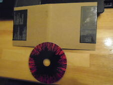 RARE PROMO Tusk CD Tree Of No Return metal PELICAN Lair Of the Minotaur TEITH !