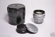 JUPITER-3 (1.5/50) Lens for Kiev, Contax and other cameras