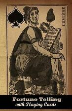 Fortune-Telling with Playing Cards by P R S Foli (Paperback / softback, 2013)