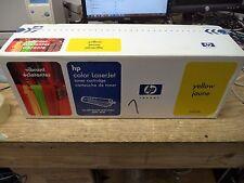 NEW Genuine HP LaserJet 8500n 8550n Yellow Toner C4152A