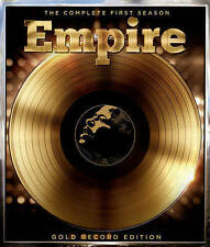EMPIRE: SEASON 1 - GOLD REC...-EMPIRE: SEASON 1 - GOLD RECORD EDITIO Blu-Ray NEW
