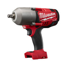"""Milwaukee 2763-20 M18 FUEL™ 1/2"""" High Torque Impact Wrench w/ Friction Ring Kit"""