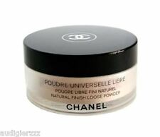 Chanel Poudre Universelle Libre Natural Finish Loose Powder 30-Naturel nib