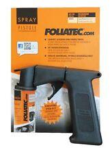 Foliatec Spray Pistole Aufsatz für Sprühfolie, Auspufflack usw. NEU 2013