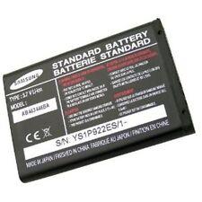 OEM AB463446BA Battery Samsung T249 Contour R250 T255g T259 R100 A107 A137 A146
