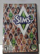 The Sims 3 - PC MAC - Complete Computer Game EA