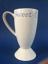 Whittard of Chelsea 'Sweet like Chocolate' Hot Chocolate Mug