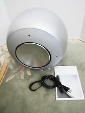 Bowers & Wilkins B & W XT series PV1 silver color aluminum Power Subwoofer.