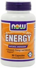 Now Foods, Energy, Metabolic Diet, 90 Capsules