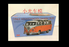 1:12 Sun Star VW SAMBA BUS DIE CAST MODEL 888 PCS LIMITED