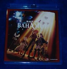 Rage of Bahamut: Genesis -The Complete Series (Blu-ray FUNIMATION ANIME 2 DISC