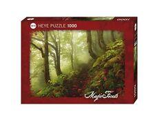 1000 PIECE MISTY PATH JIGSAW PUZZLE HY29519 - Heye Puzzles - 1000 Pc -