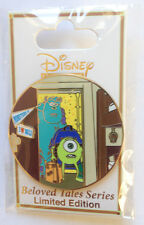 Disney Pin 115299 DSSH - Beloved Tales - Monster's University LE 300 Pin Inc.