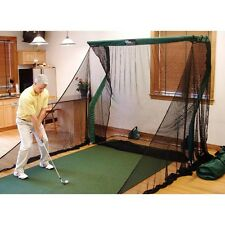 The Net Return Pro Series Net with Side Barriers Only Net You Will Ever Need