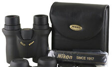 Nikon 8x32 Premier HG-L Binoculars