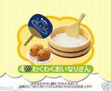 Re-ment San-x Kapibara San Capybara-san Kyurutto Cooking Kitchen rement 04