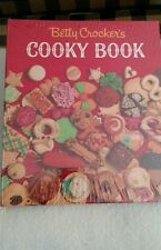 Cooky Book by Betty Crocker (1963, Hardback)
