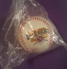 Cleveland Indians Albert Belle Carlos Baerga 1995 Collector Baseball BP Promo