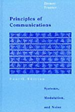 Principles of Communications: Systems, Modulations, and Noise-ExLibrary