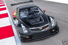 2015 Cadillac ATS VR Coupe, Race Car #1, Refrigerator Magnet, 40 MIL THICK