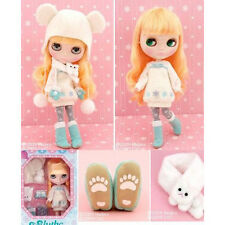 "Takara CWC Shop Limited Neo Blythe Ice Rune 1/6 12"" Fashion Doll"