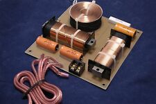New Crest Audio Two-Way Linkwitz-Riley Crossover High-End 10-0036-5850