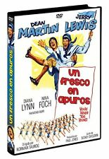 YOU'RE NEVER TOO YOUNG (1955)  **Dvd R2**  Dean Martin Jerry Lewis