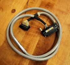OMRON XW2Z-100A Cable - USED