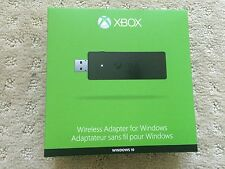 Microsoft Xbox Wireless Adapter for Windows Brand New In Stock