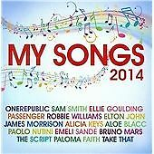 Various Artists - My Songs 2014 (2014)