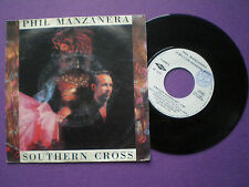 PHIL MANZANERA Southern Cross SPAIN 45 1990 Roxy Music