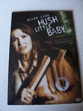 Hush Little Baby (DVD, 2004)  Lifetime Diane Ladd