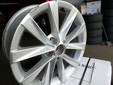 ORIGINAL VW PASSAT 3C ALUFELGE IN 7Jx17 ET42 5x112mm 3AA 601 025R