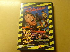 MUSIC DVD / THE ROLLING STONES: LET'S SPEND THE NIGHT TOGETHER