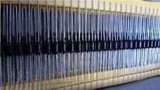 10 x Welwyn RC55Y Series Axial Metal Film Resistor 147kΩ ±0.1% 0.25W ±15ppm/°C