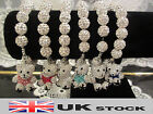 Hot Lovely Bear 18 Disco Crystal Shamballa Clay Ball Bracelets UK SELLER