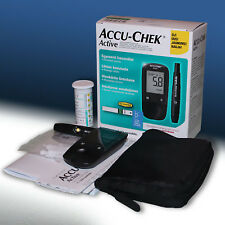 Blood Glucose Meter Accu-Chek Active