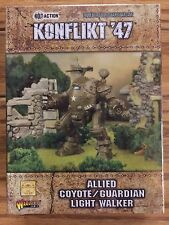 Bolt Action Konflikt '47: Allied Coyote/Guardian Light Walker
