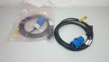 HP C19 Netzkabel 8120-6897 Power Cord 16A 4,5m NOS