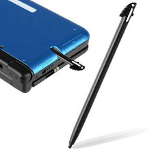 2x Plastic Stylus Screen Touch Pen For Nintendo 3DS XL N3DS LL Game Console BLK