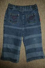 MEXX jeans fille taille 86 (24 mois), bon état