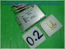 PPS Corp 2D14M, 2P MICRO STEP DRIVER as photo, sn:0252.