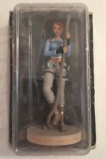 RARE FRENCH IMPORT: Core Design: Lara Croft Tomb Raider, London-Figurine Statue