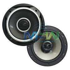 "*NEW* JL AUDIO® C2-600x 6"" C2 EVOLUTION 2-Way COAXIAL CAR SPEAKERS C2600x *PAIR*"