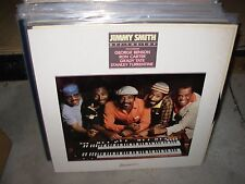 JIMMY SMITH off the top ( jazz )